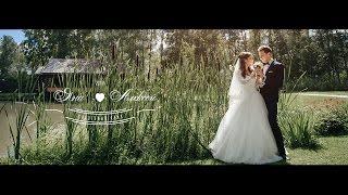 Яна и Алексей - Свадебный клип.