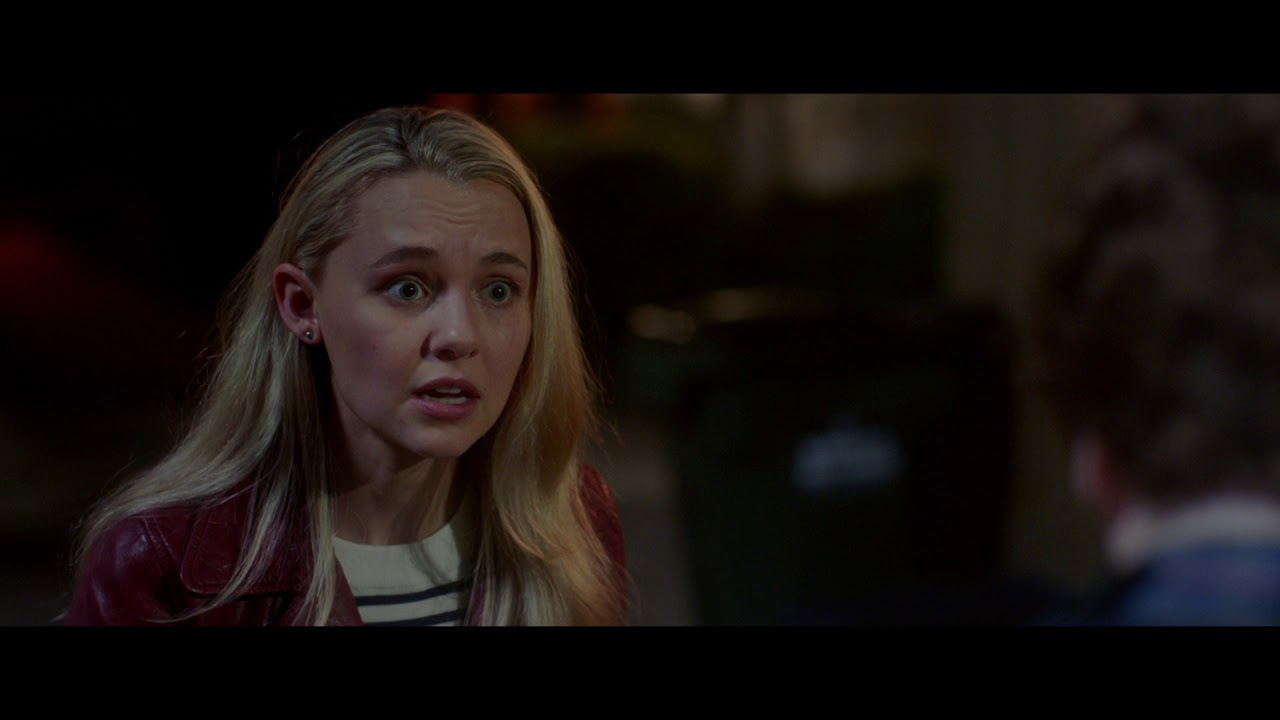 Chair de Poule 2 : Les Fantômes d'Halloween  - TV Spot BEFORE STINE 20' - VF