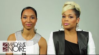 TLC Reveals Their Favorite TLC Song Of All Time And Why They Aren