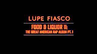 """Lupe Fiasco ft. Bilal - How Dare You Produced by Andre """"Severe"""" Samuel"""