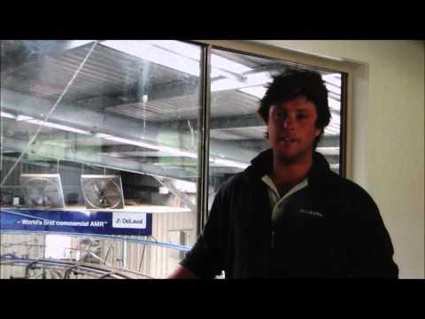 Tasmanian Young Dairy Network featuring Nick Dornauf