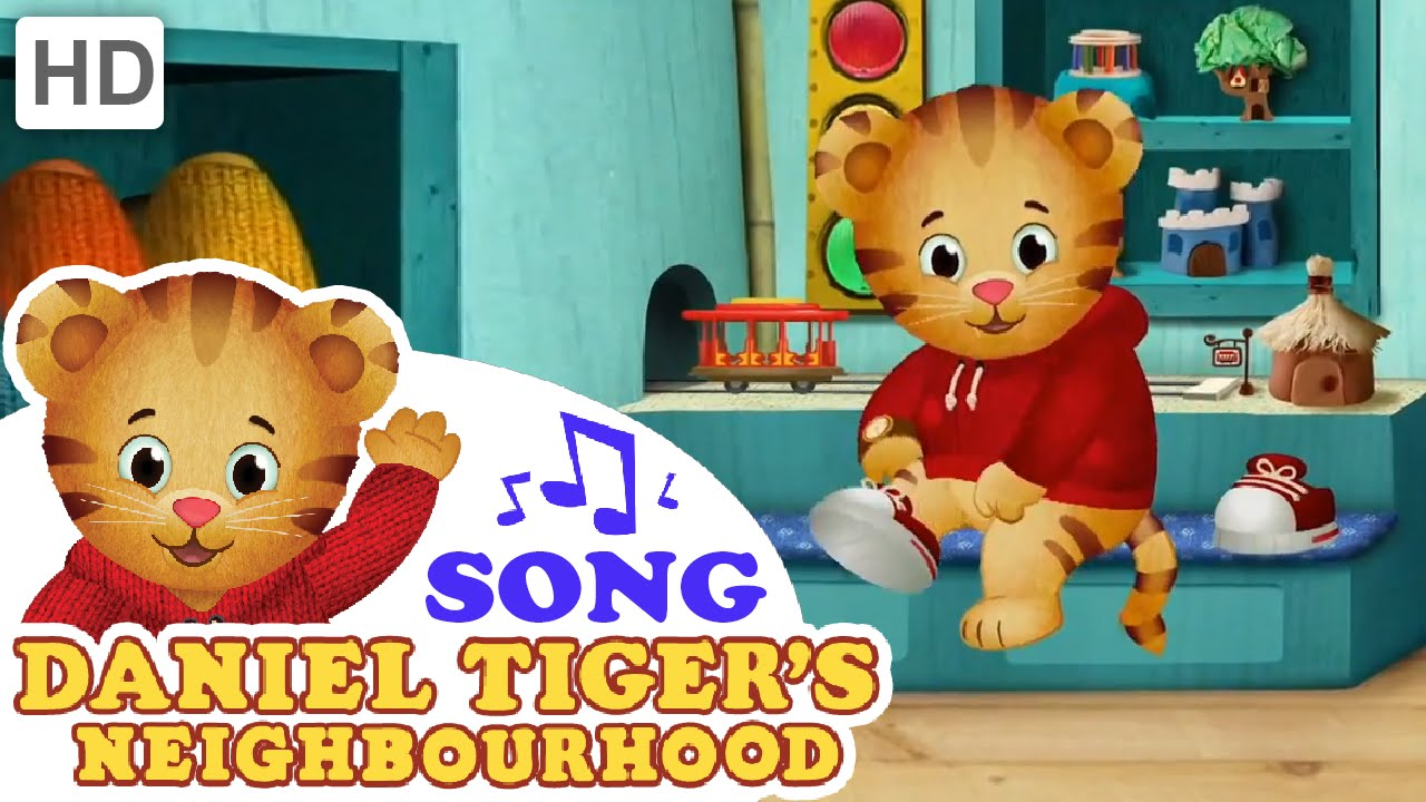 This is a photo of Comprehensive Daniel Tiger Images
