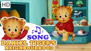 Daniel Tiger - Theme Song