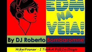 Mike Posner - I Took A Pill In Ibiza (Thiago Antony Remix) (P) 2016