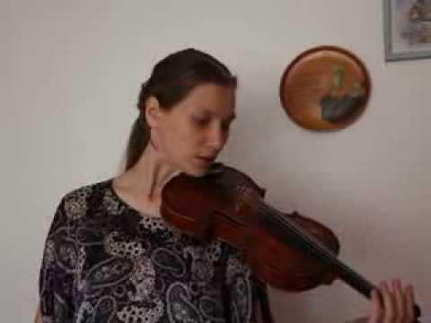 Нужен ли мостик при игре на скрипке?
