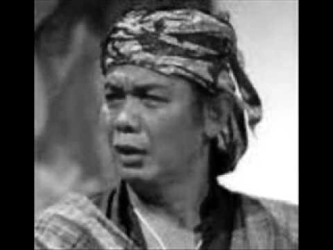 Bodor Sunda_Kang Ibing_Bebesanan Part 1