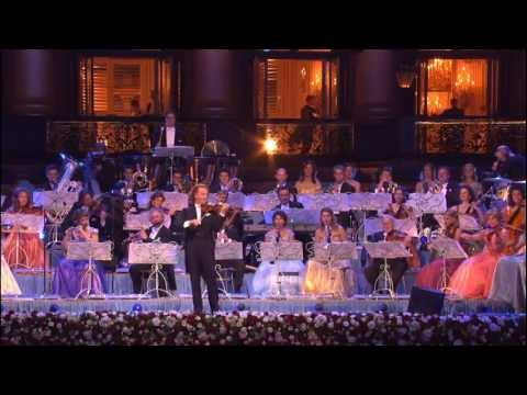 André Rieu  The Beautiful Blue Danube