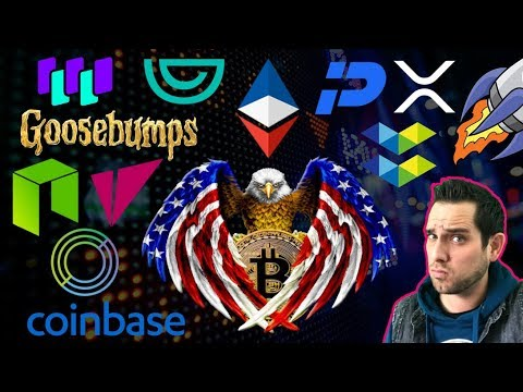 America CAN'T Regulate BTC? Japan Approves Crypto Self Regulation | Goosebumps ERC-721s 🚀