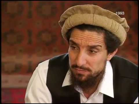 Ahmad Shah Massoud great clip - YouTube