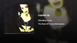 Crackin Up (Amyl Nitrate mix)