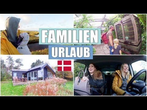 Überraschung Für Alex 😍 | Haus Tour Ferienhaus | Dänemark Urlaub | Isabeau