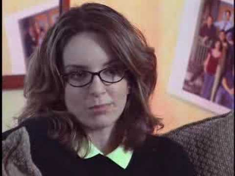 Tina Fey  from Second City: First Family of Comedy