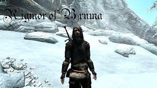 The Elder Scrolls V: Skyrim Rigmor of Bruma Part 1 by Sir Bercilak of the  Green