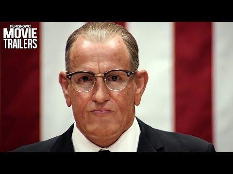 LBJ Trailer - Woody Harrelson is Lyndon B. Johnson
