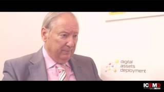 Entrevista a Rodolfo Carpintier, Presidente Ejecutivo de DAD y experto en emprendeduría 2.0