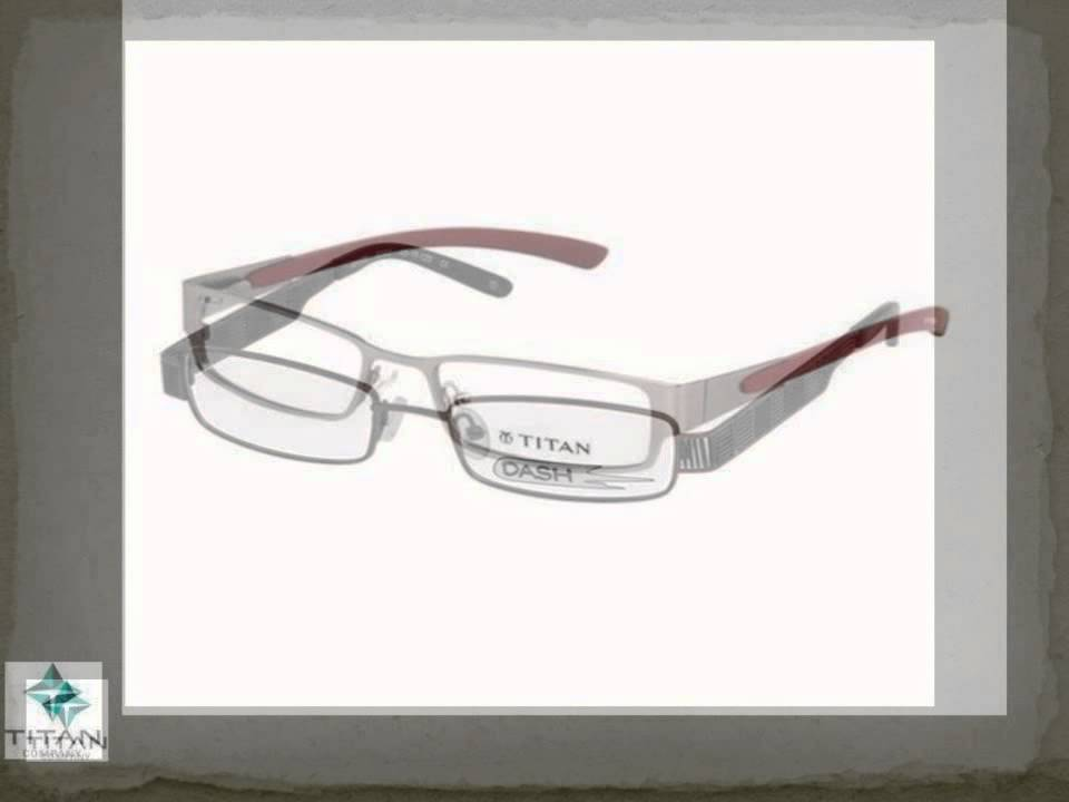 3a1940e46e Titan Eye Plus Eye Wear Frames   Sunglasses Online At Best Price In India    Titan