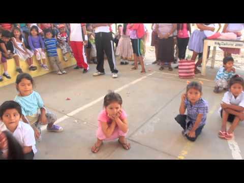 Día del niño en Bolivia,