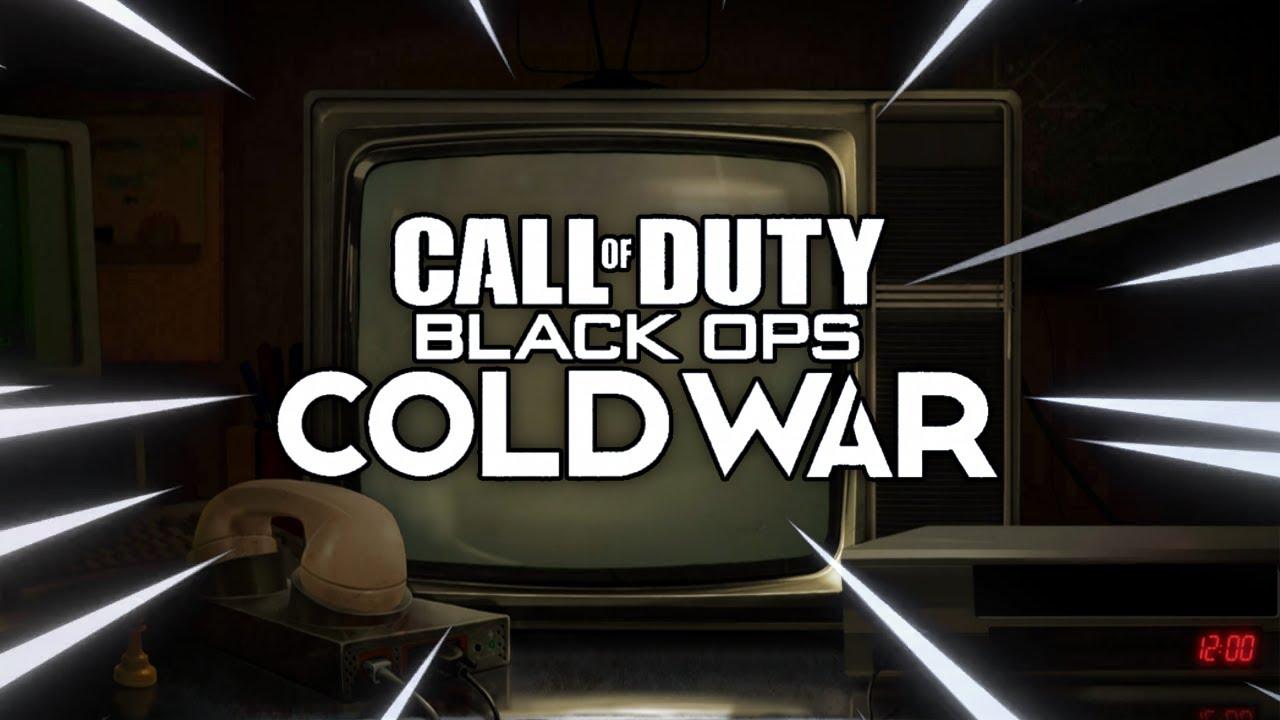 COD: BLACK OPS COLD WAR EASTER EGG ERKLÄRT! | COD 2020 | LaChrisl