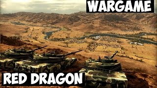 Wargame: Red Dragon. Вертораш.