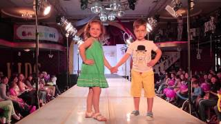 Tiffany Junior Kids Fashion Days BFW Thumbnail