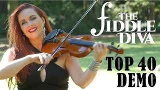 Violin Top 40 | The Fiddle Diva