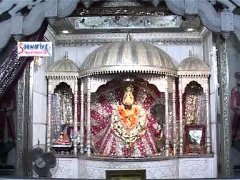Hit Shyam Bhajan   HD थारी मोर छड़ी लहराओ जी   Thari Mor Chadi Lehrao Ji