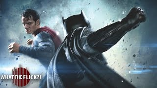 Batman v Superman - First Impression Review (Some Spoilers)