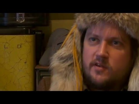 Isaac Brock's House Tour