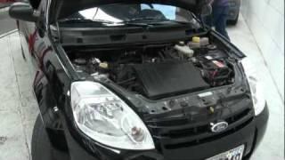 Ford KA problemático.