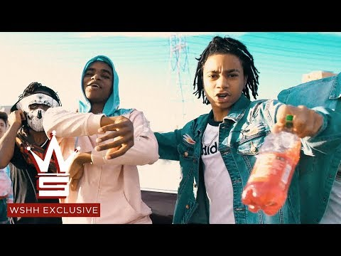 """YBN Almighty Jay """"Off Instagram"""" (WSHH Exclusive - Official Music Video)"""