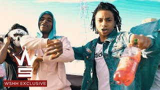 "YBN Almighty Jay ""Off Instagram"" (WSHH Exclusive - Official Music Video)"