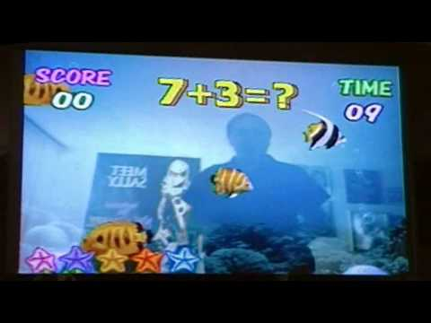 UCD: Go Go TV game system from ToyQuest