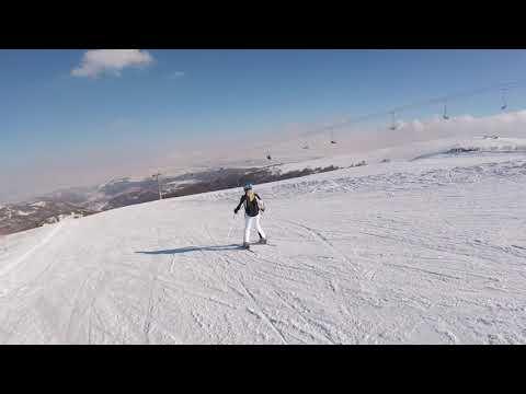 Ski Resort  Горнолыжный курорт