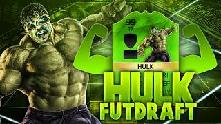FIFA 16 : HULK FUT DRAFT #1 - DER PECHVOGEL !! [TEIL 1/?]
