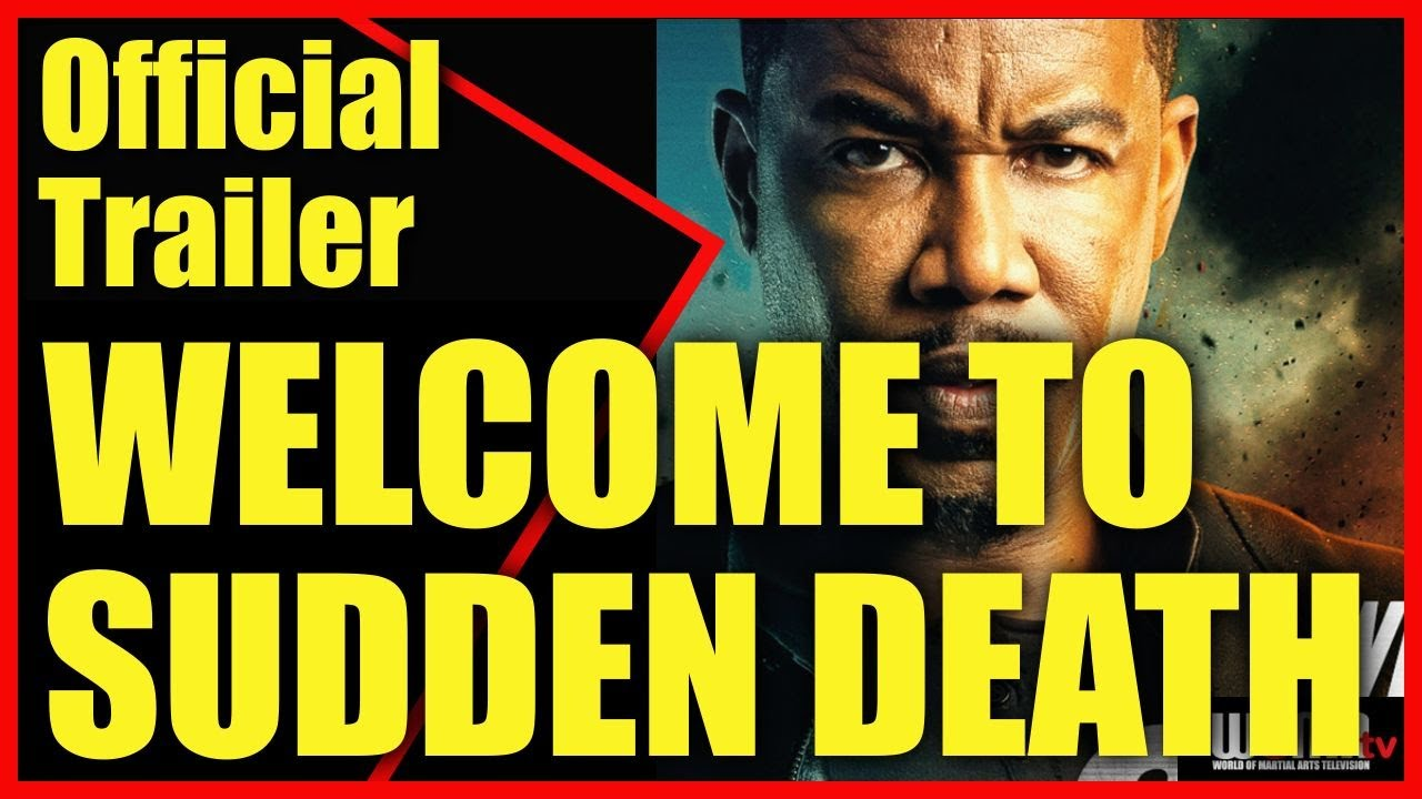 Download WELCOME TO SUDDEN DEATH Official Trailer