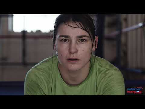 #RoadToUndisputed // Katie Taylor