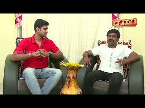 SINGER VELMURUGAN INTERVIEW