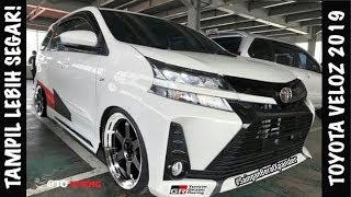 Diprediksi Bakalan Laku Keras! Wajah Toyota Avanza dan Daihatsu Xenia 2019 Bikin Pangling