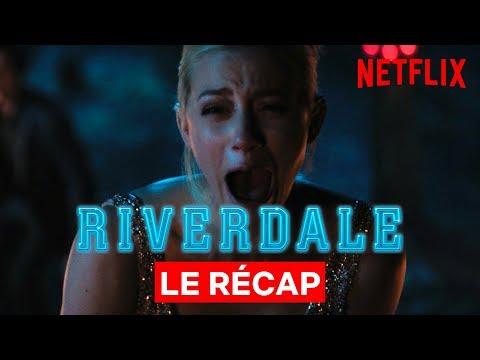RIVERDALE Saison 3 | Récap | Netflix France