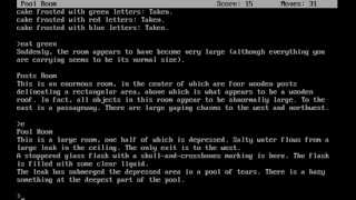 [Walkthrough] Zork: The Original Trilogy [Zork I - III] [Longplay]