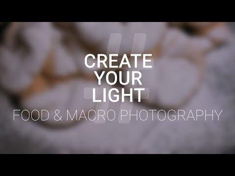 #CreateYourLight: Makro-Food-Fotografie mit dem neuen Makroobjektiv NIKKOR Z MC 105 mm 1:2,8 VR S