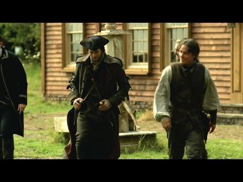 Sons of Liberty – Sneak Peek (Boston Massacre)