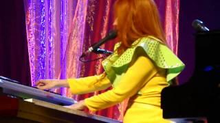 "Tori Amos ""Flavor"" July 29, 2009 @ Jackie Gleason Theatre Miami Beach, FL"