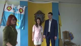 Розпис Василя та Іванки