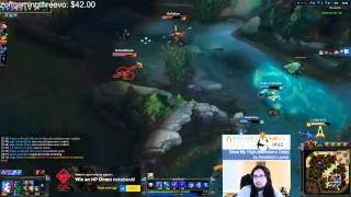Imaqtpie: Jinx No Scope (12/29/14)