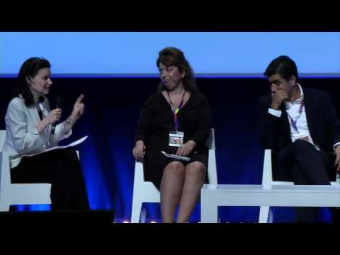 Turkey Country of Honour: Dialogue with the Americas - MIPCOM 2015