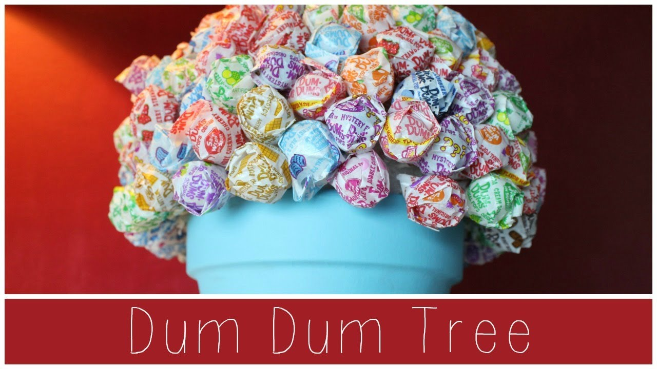 Diy Bouquet Candy