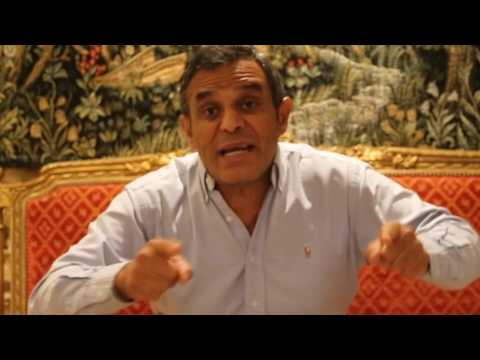 Farid dénonce la barbarie de l'islam et la lâcheté des politiques !