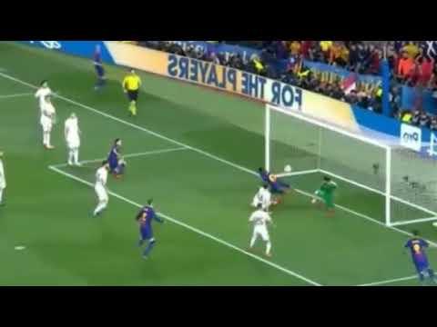 gol  barcelona vs milan campion 2018