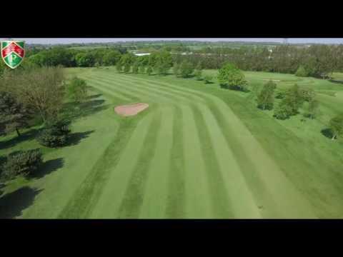 Prenton Golf Course Hole 06